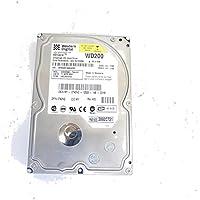 Western Digital Caviar WD200BB 20GB 7200 rpm IDE Hard Drive