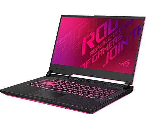 ASUS G512LV-AZ163T (i7-10750H/ RTX2060 (6GB)/ 16G/ 1T SSD/ 15.6 FHD-240hz/ 66Wh/ Electro Punk) -  - Laptops4Review