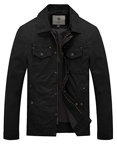 Buy casual winter jacket