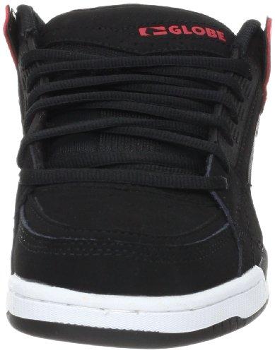 Chaussure De Skate Liberty Homme Noir / Rouge