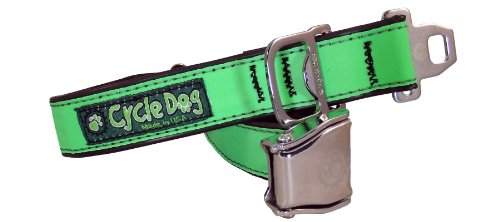 Cycle Dog Recycled Seatbelt Reflective product image