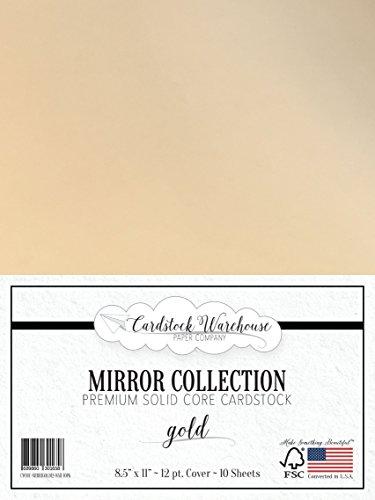 mirror-gold-metallic-foil-cardstock-from-cardstock-warehouse-premium-85-x-11-12pt-10-sheets