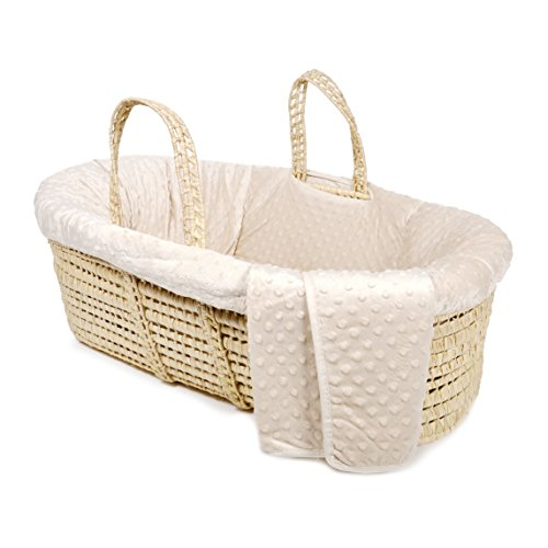 Highest Rated Bassinet Bedding Sets