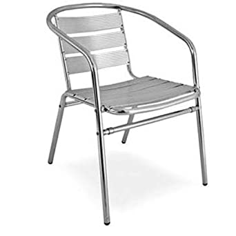 Fine Amazon Com Florida Seating Clearwater Arm Chair Stackable Inzonedesignstudio Interior Chair Design Inzonedesignstudiocom