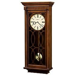 Howard Miller Kathryn 30 High Chiming Wall Clock