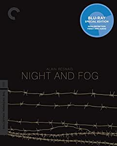 Night and Fog (The Criterion Collection) [Blu-ray]