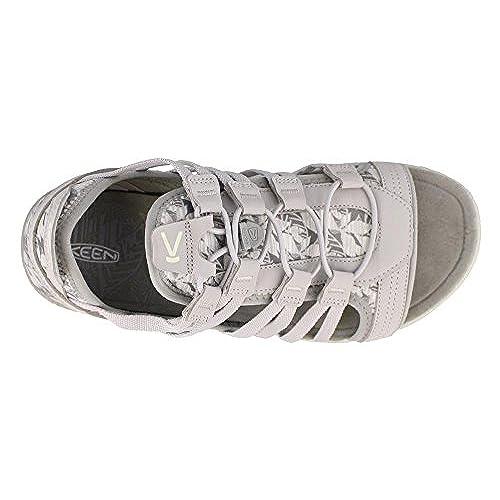 5859398789f0 KEEN Women s Maya Gladiator Sandals (Black) 30%OFF - appleshack.com.au