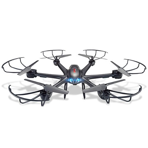 YouCute Camera one key Headless Quadcopter product image