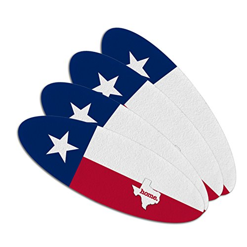 Texas TX Home State Flag Officially Licensed Double-Sided Ov