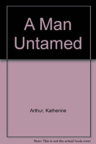 book cover of Man Untamed