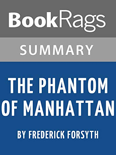 Study Guide: The Phantom of Manhattan