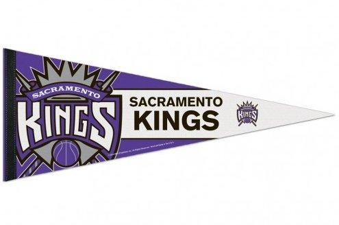 NBA PREMIUM PENNANT SACRAMENTO KINGS wincraft
