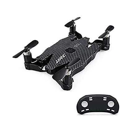 ArgoBa JJR / C H49 2 4GHz Ultra Delgado Mini Quadcopter Drone con ...