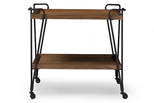 industrial kitchen cart - 5