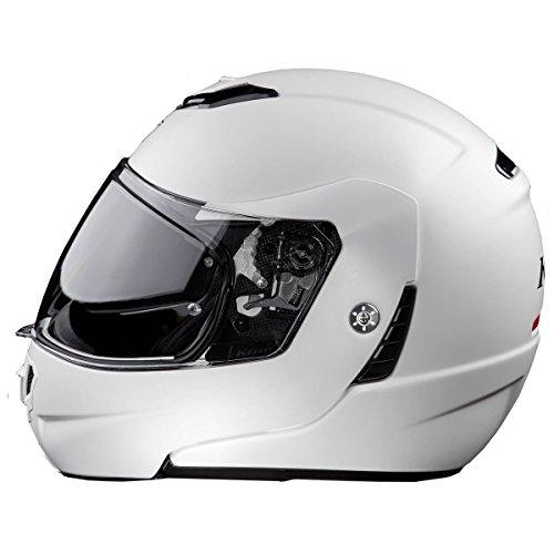 Hi Tech Motorcycle Helmet - 3