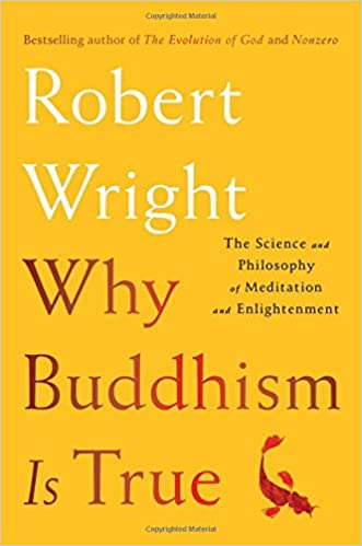 The Science and Philosophy of Meditation and Enlightenment - Robert Wright
