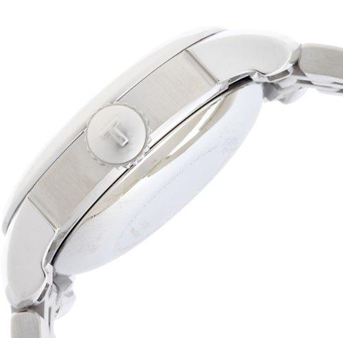 c77ff191bd Amazon | [ティソ] TISSOT 腕時計 ル・ロックル オートマティック レディー シルバー文字盤 ブレスレット T41118334  レディース 【正規輸入品】 | TISSOT(ティソ) ...