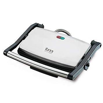 TM Electron TMPGR001 Grill de cocina eléctrico para parrilla ...