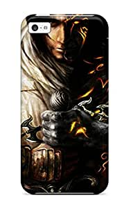 For Iphone Case, High Quality Prince Of Persia For Iphone 5c Cover Cases