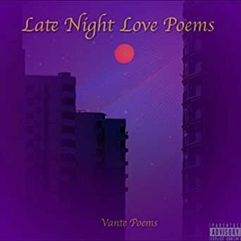 Night night love poems