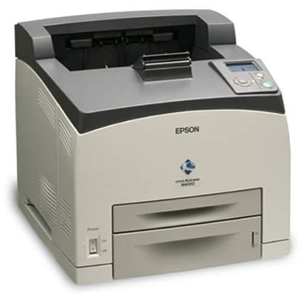 Epson AcuLaser M4000DN - Impresora láser (A4, 1200 x 1200 ...