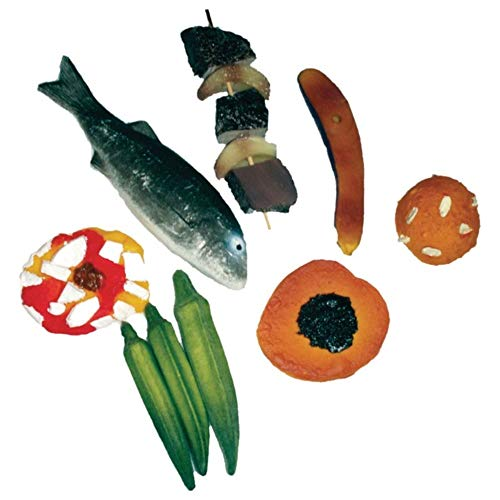 African Play Food