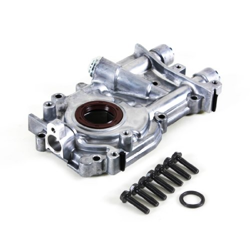 NEW OP97230HP High Performance Engine Oil Pump (Rotor L: 12mm) for Subaru Impreza WRX Sti 2.0L 2.5L Turbocharged EJ20 EJ25 EJ20T EJ205 EJ25T EJ255 EJ257 EJ253 EJ251 EJ25D EJ255 EJ22 -