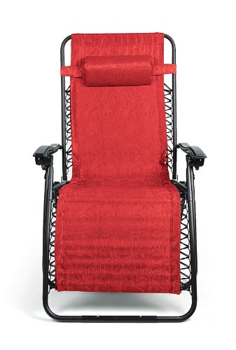 Camco 51833 Gravity Recliner X Large