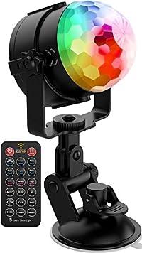 Zekpro Disco Light
