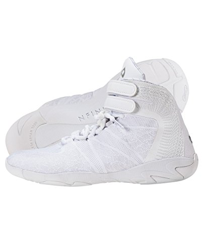 Nfinity Titan Cheer Shoe Y13 by Nfinity