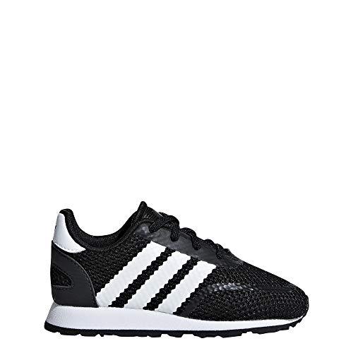 Da Scarpe ftwbla Adidas 5923 El Bambini Fitness N Nero I 000 negbás Unisex negbás qwB6ISX
