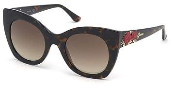 Gafas de Sol Guess Mujer gu7610/52 G: Amazon.es ...