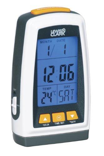 lewis-n-clark-digital-alarm-clock-white-one-size