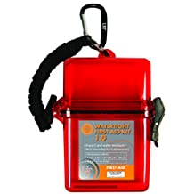 UST Watertight First Aid Kit 1, Red