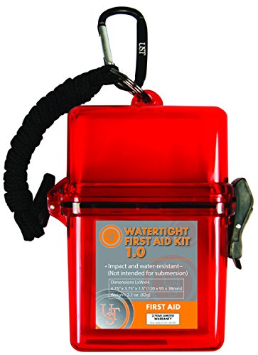 UST Watertight First Aid Kit