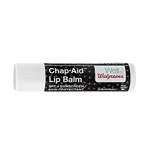 Walgreens Chap Aid - 1