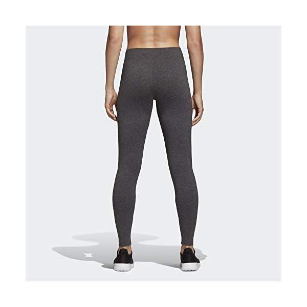 adidas – Essentials Linear Tight, Calzamaglia Donna