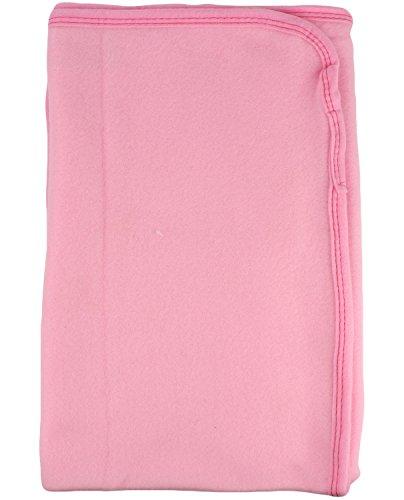 30x30 Inch Fleece Swaddling Blanket