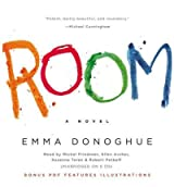 [Room]Room BY Donoghue, Emma(Author)Audio