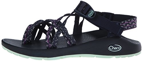 635841121838 - Chaco Women's ZX2 Classic Athletic Sandal,York Eclipse,7 M US carousel main 4