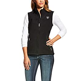Ariat Women's New Team SoftshellJacket