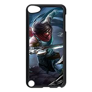 iPod Touch 5 Case Black League of Legends Dragonblade Talon KWI8875356KSL