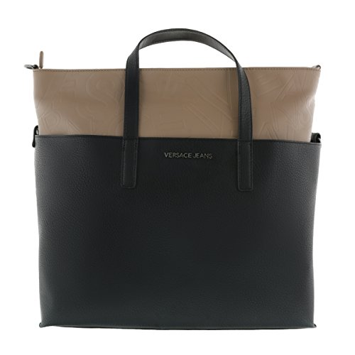 MHX Versace Specchio Grana S Handtasche Dis1 Jeans Linea wvxrAqvIf