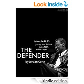 The Defender (Kindle Single)