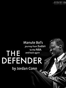 The Defender (Kindle Single) by [Conn, Jordan]