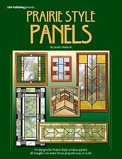 Amazon 300 stained glass cabinet door designs prairie style panels planetlyrics Gallery