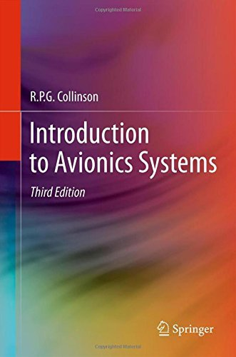 Introduction to Avionics Systems by R.P.G. Collinson (2011-07-01)
