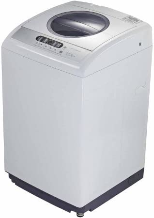RCA 2.1 cu ft Portable Washer, White