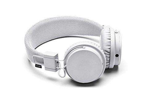 Urbanears Plattan Headphones White 4091008