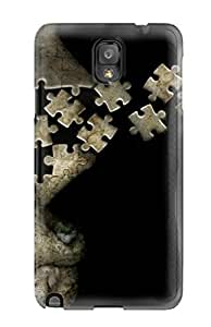 Tpu Protector Snap QnzcTov119AMaOD Case Cover For Galaxy Note 3